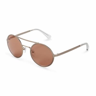Ochelari de soare Calvin Klein CKJ121S Galben
