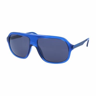 Ochelari de soare Calvin Klein CKJ446S Albastru