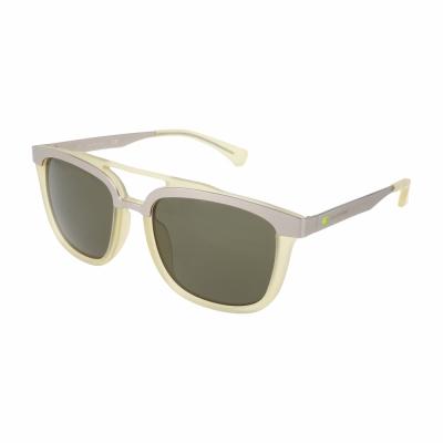 Ochelari de soare Calvin Klein CKJ461S Galben