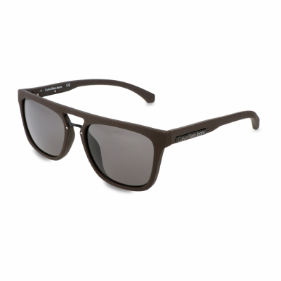 Ochelari de soare Calvin Klein CKJ801S Maro