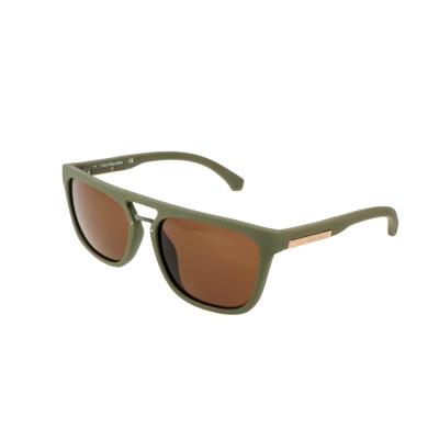 Ochelari de soare Calvin Klein CKJ801S Verde
