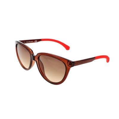 Ochelari de soare Calvin Klein CKJ802S Maro