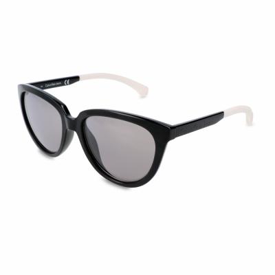 Ochelari de soare Calvin Klein CKJ802S Negru