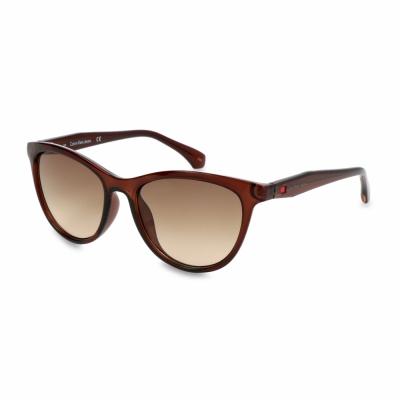 Ochelari de soare Calvin Klein CKJ811S Maro