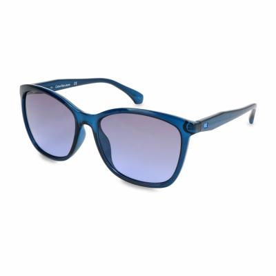 Ochelari de soare Calvin Klein CKJ812S Albastru