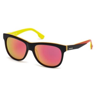 Ochelari de soare Diesel DL0112 Negru