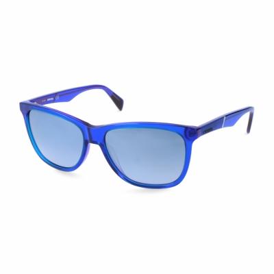 Ochelari de soare Diesel DL0222 Albastru
