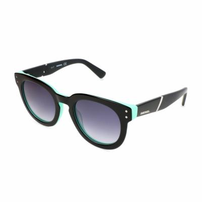 Ochelari de soare Diesel DL0230 Negru