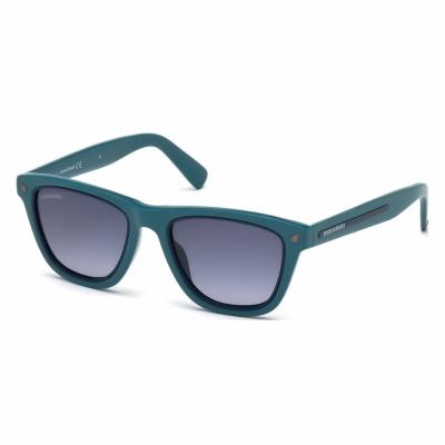 Ochelari de soare Dsquared2 DQ0169 Verde