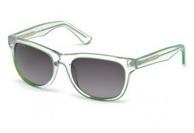 Ochelari de soare Dsquared2 DQ0174 Verde