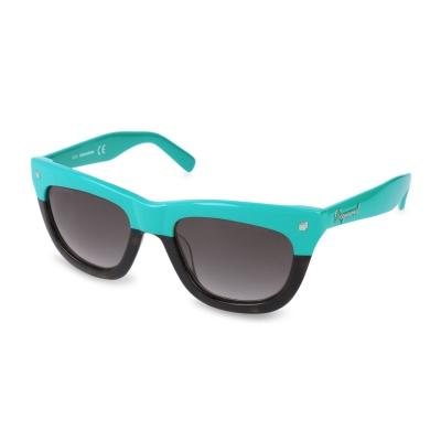 Ochelari de soare Dsquared2 DQ0176 Albastru