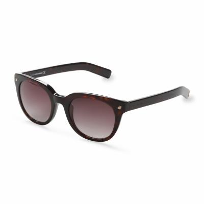 Ochelari de soare Dsquared2 DQ0208 Maro