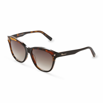 Ochelari de soare Dsquared2 DQ0210 Maro