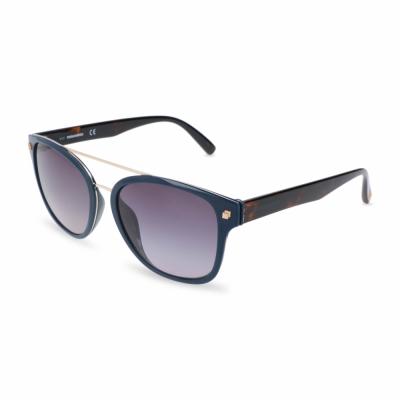 Ochelari de soare Dsquared2 DQ0256 Albastru