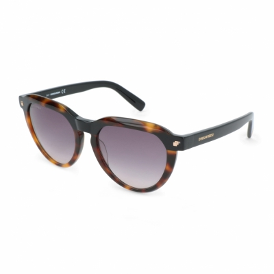 Ochelari de soare Dsquared2 DQ0287 Maro