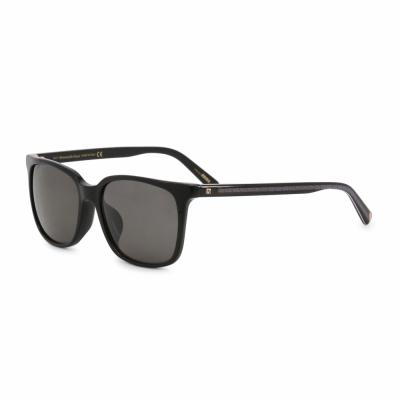 Ochelari de soare Ermenegildo Zegna EZ0019D Negru