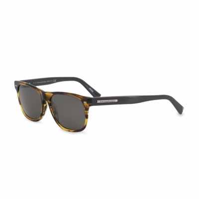 Ochelari de soare Ermenegildo Zegna EZ0020 Verde