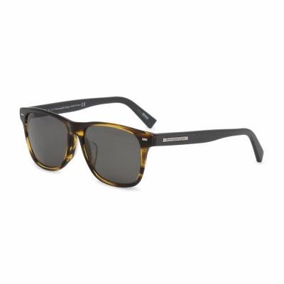 Ochelari de soare Ermenegildo Zegna EZ0020F Verde