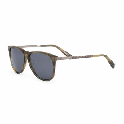 Ochelari de soare Ermenegildo Zegna EZ0038 Verde