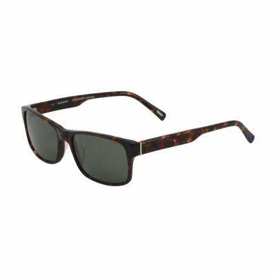 Ochelari de soare Gant GA7009 Maro