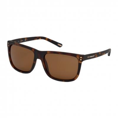 Ochelari de soare Gant GA7081 Maro