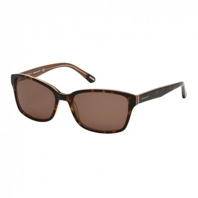 Ochelari de soare Gant GA8055 Maro