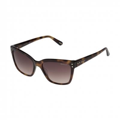 Ochelari de soare Gant GA8056 Maro