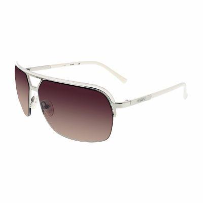 Ochelari de soare Guess GF0159 Maro