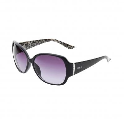 Ochelari de soare Guess GF0284 Negru