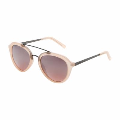Ochelari de soare Guess GF0310 Roz