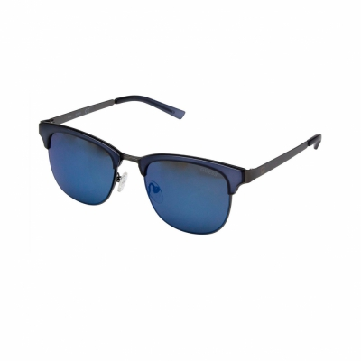 Ochelari de soare Guess GF5016 Albastru