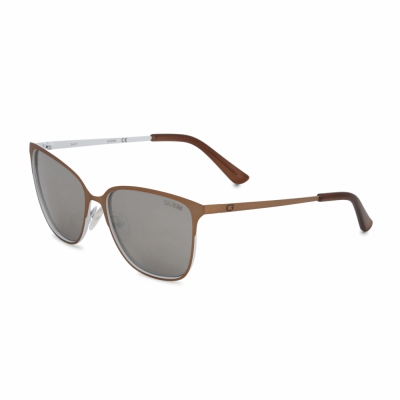 Ochelari de soare Guess GF6010-S Maro