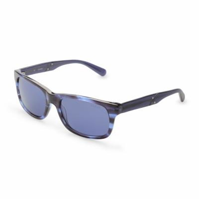Ochelari de soare Guess GU6809 Albastru