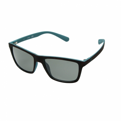 Ochelari de soare Guess GU6889 Negru