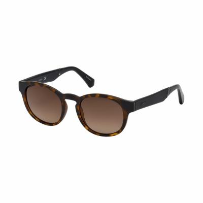 Ochelari de soare Guess GU6905 Maro
