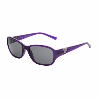 Ochelari de soare Guess GU7265 Mov