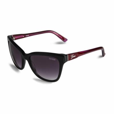 Ochelari de soare Guess GU7359 Negru