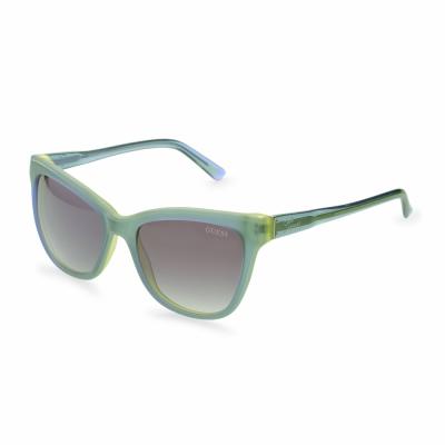 Ochelari de soare Guess GU7359 Verde