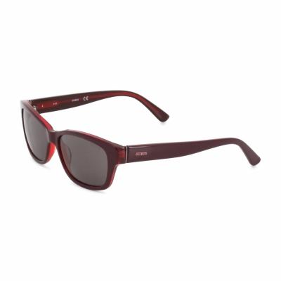 Ochelari de soare Guess GU7409 Rosu
