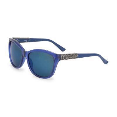 Ochelari de soare Guess GU7417 Albastru