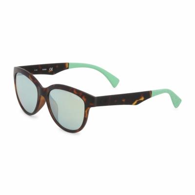 Ochelari de soare Guess GU7433 Maro