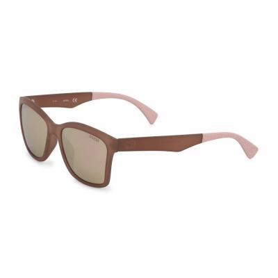 Ochelari de soare Guess GU7434 Roz