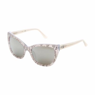 Ochelari de soare Guess GU7438 Gri