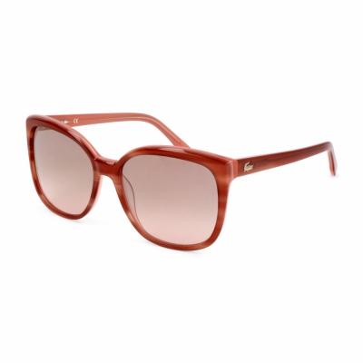 Ochelari de soare Lacoste L747S Maro