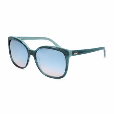 Ochelari de soare Lacoste L747S Verde