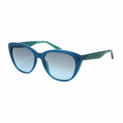 Ochelari de soare Lacoste L832S Albastru