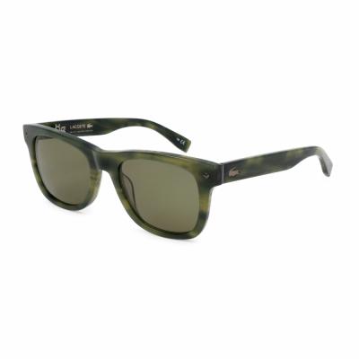 Ochelari de soare Lacoste L878S Verde