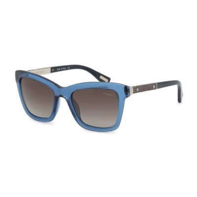 Ochelari de soare Lanvin SLN673V Albastru