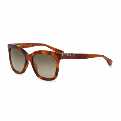 Ochelari de soare Lanvin SLN720S Maro