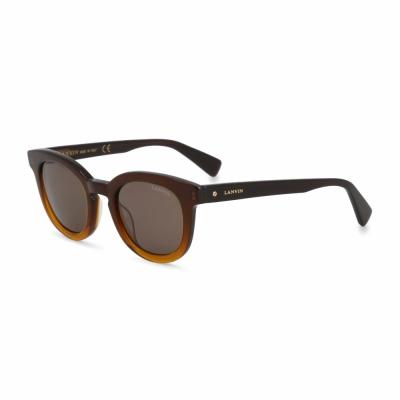 Ochelari de soare Lanvin SLN722M Maro